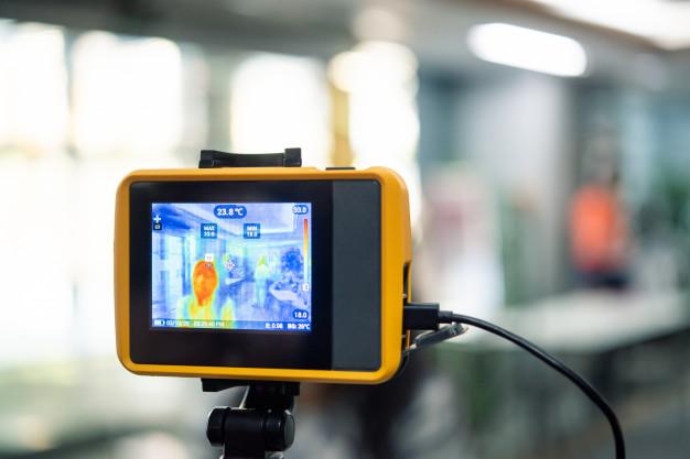Milyen előnyökkel jár egy hőkamera rendszer?